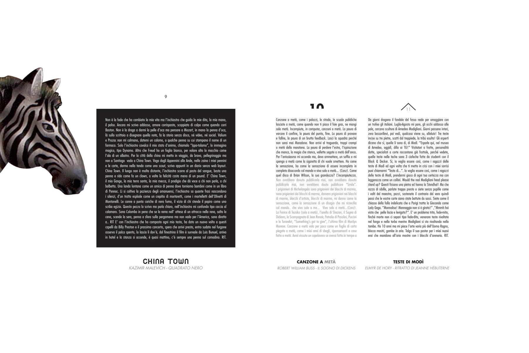 Booklet Museica Caparezza
