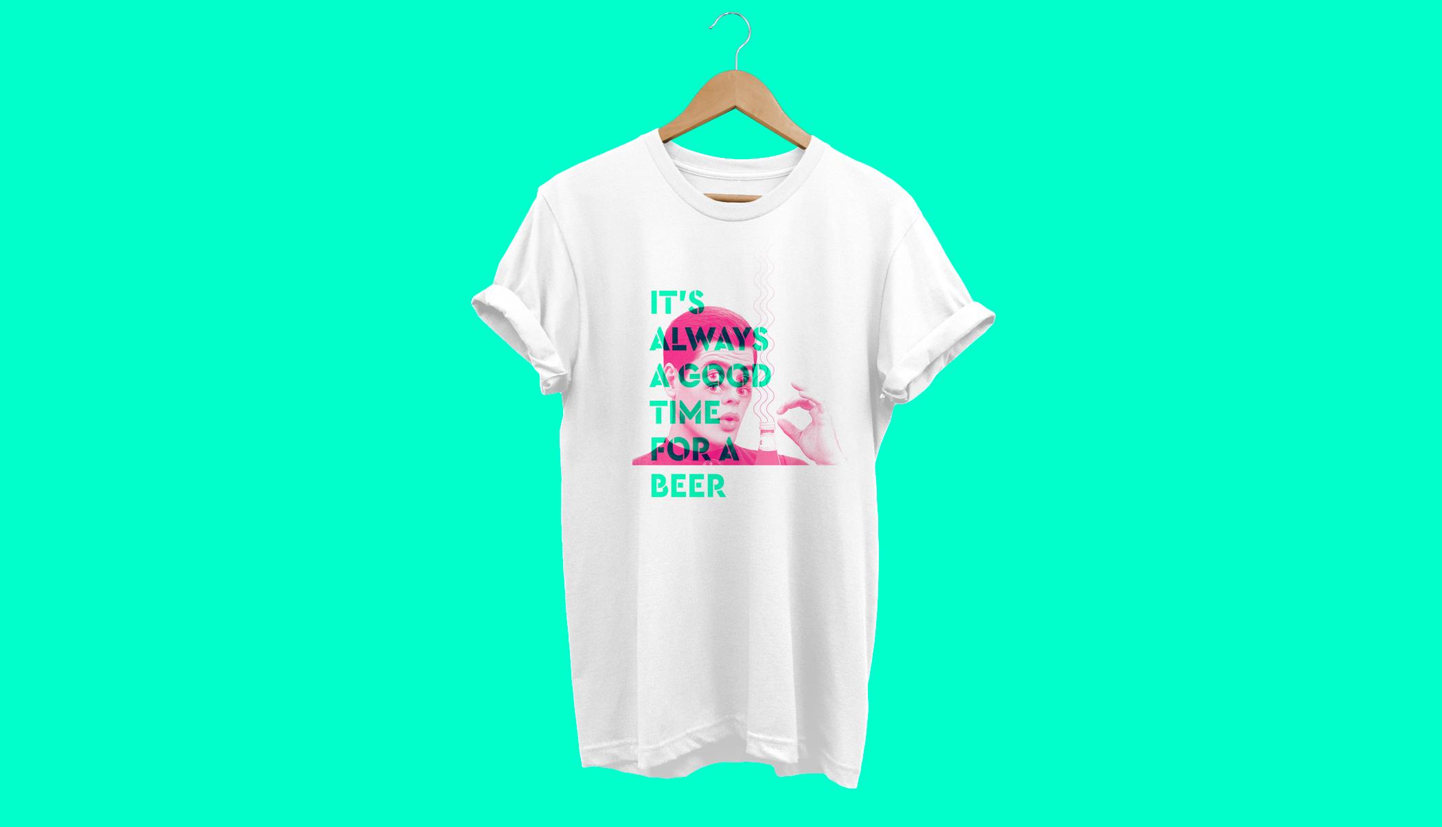 Kent Tshirt