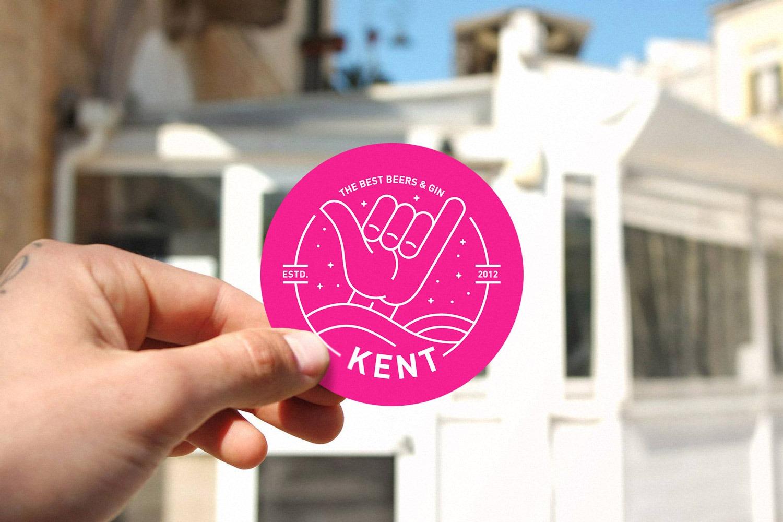 Logo Kent Terlizzi