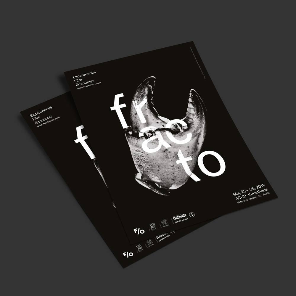 Flayer Fracto Film